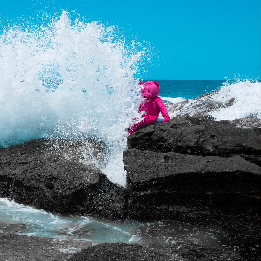 Daisy Green Collection - Big Splash