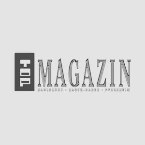 Top Magzin Logo